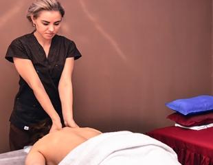 Здоровье тела и духа! Классический массаж, а также массаж спины и отдельных зон со скидкой до 71% в салоне эстетики тела Grace!