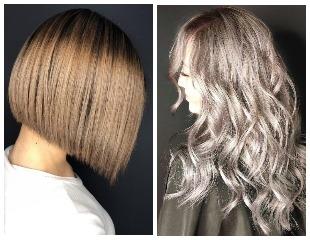 Прически, стрижки, окрашивание и другие процедуры для красоты Ваших волос в салоне красоты MarMara! Скидка до 70%!