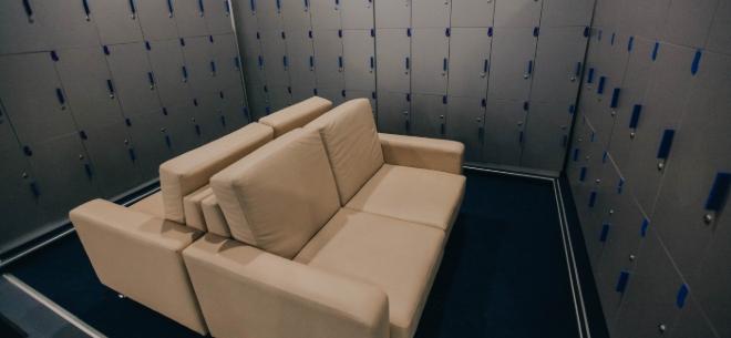 Тренажерный зал Motivator, 8