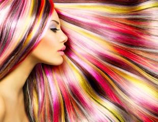 Время сменить имидж! Стрижки, укладки и окрашивание волос со скидкой до 71% от мастеров из Турции Орхана и Эржана!