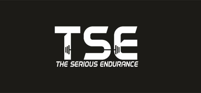 TSE The Serious Enduranse, 9