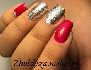 Ухоженные руки — залог успеха! Маникюр и педикюр для мужчин и женщин со скидкой до 60% в салоне красоты Zhuldyza.Makeup!