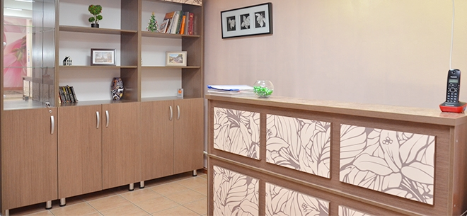 Professional Clinic, 5