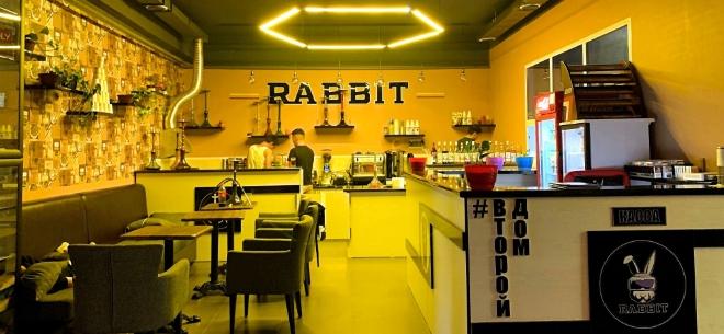 Кибер-кафе Rabbit в мкр. Астана, 6