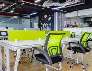 Работайте с удовольствием! Удобное персональное место, Wi-Fi, конференц-зал и все условия для Вас в коворкинге TheWork.Space со скидкой 20%!