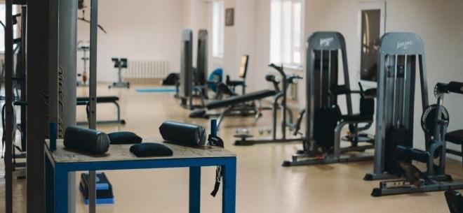 Фитнес-клуб Vita Sport, 2
