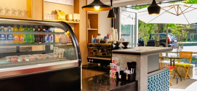 Эспрессо-бар Steam Coffee, 9