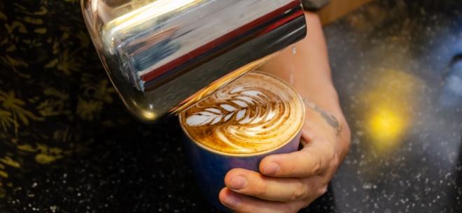Эспрессо-бар Steam Coffee, 3