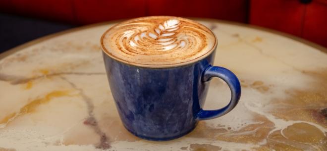 Эспрессо-бар Steam Coffee, 5
