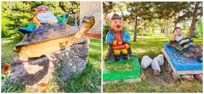 Мини-пансионат «Жибек Мурок» на Иссык-Куле