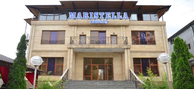 Maristella Resort, 7