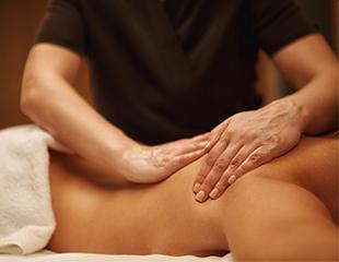 Движение без боли! Детский, лечебный, расслабляющий и другие виды массажа от опытных массажистов в салоне красоты Rich со скидкой до 65%!