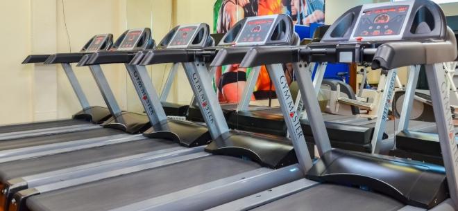 Brooklyn Fitness Gym, 8