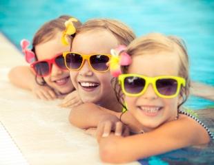 Устройте яркий пикник и купайтесь в эко-бассейне с водой из горной реки на базе отдыха Sunday со скидкой 30%!