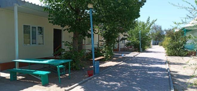 База отдыха №1 на Капчагае, 8