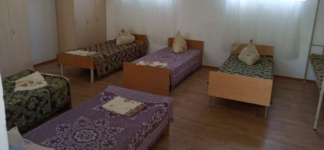 База отдыха №1 на Капчагае, 9