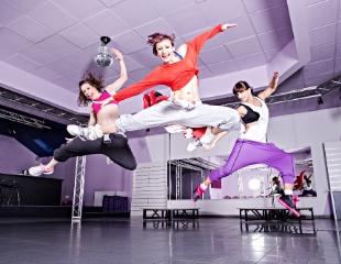 Hip-hop, Lady-Dance,K-POP, балет, фитнес, йога в студии танцев XO Fitness and Dance со скидкой до 60%!