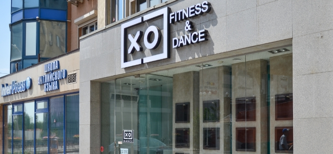 XO Fitness and Dance, 10