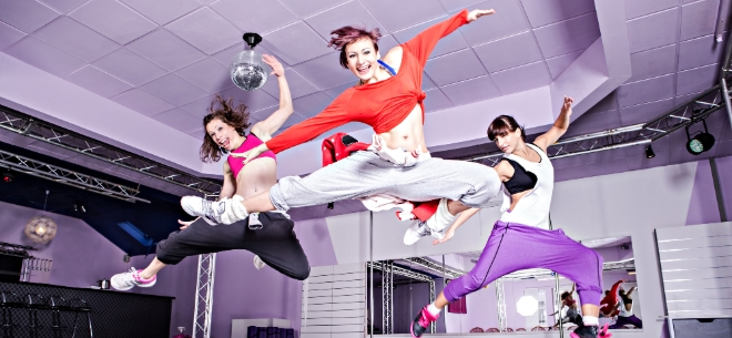 XO Fitness and Dance, 1