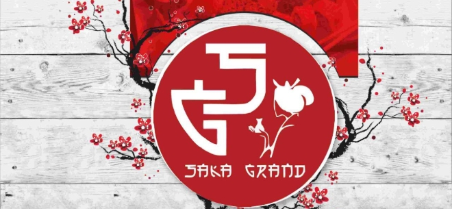Saka Grand