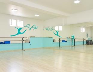Шпагат близко! Стретчинг в студии Stretch Club Almaty со скидкой до 56%!