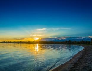 Проведите чудные деньки на Иссык-Куле! От 1 до 7 дней проживания на побережье Бостыри со скидкой до 31%!