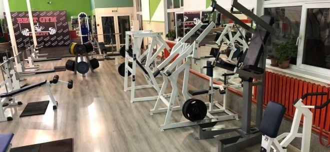 Best Gym, 6