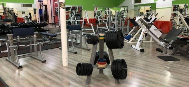 Best Gym, 9