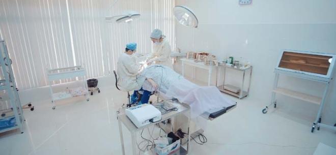 Клиника пластич. хирургии MONT BLANC, 8