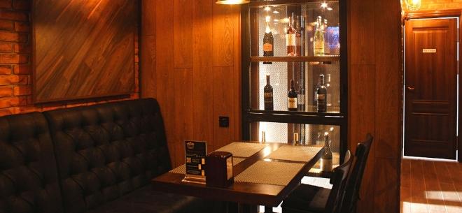 Rich Bar & Kitchen, 10
