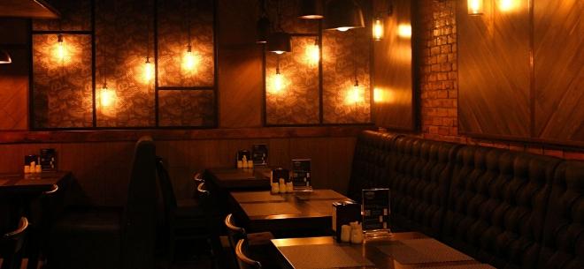 Rich Bar & Kitchen, 3