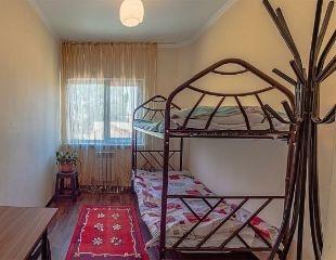 Ночь в тепле, утро в комфорте! Проживание в хоcтеле Town House Hostel в Алматы со скидкой 50%!