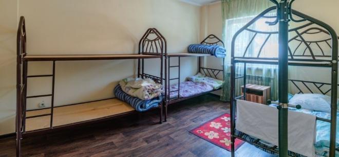 Town House Hostel в Алматы