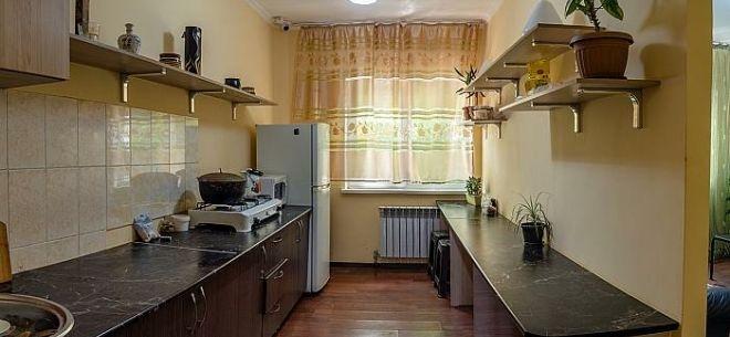 Town House Hostel в Алматы, 2