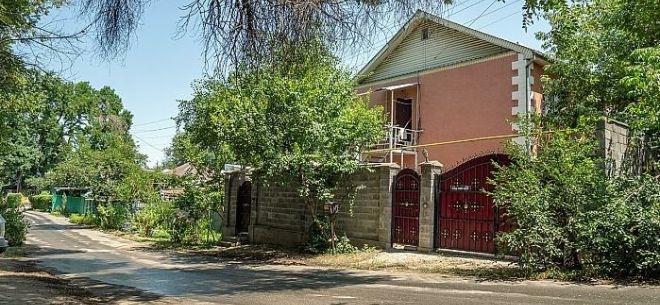 Town House Hostel в Алматы, 3