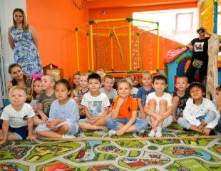 Вперед за знаниями! Подготовка к школе, Раннее развитие, Продленка от детского клуба GOLDEN KEY со скидкой до 60%!