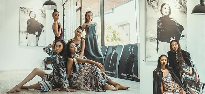 Sulu Models, 2