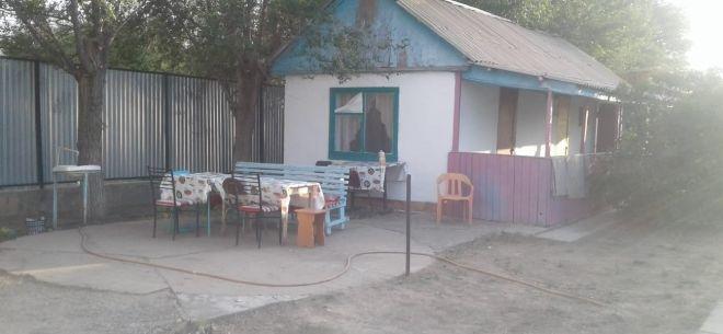 Зона отдыха «Эдем» на Капчагае, 9