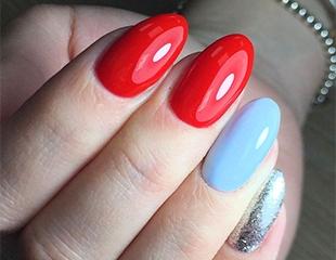 Стильное преображение! Маникюр и педикюр, покрытие гелем и SPA для ногтей в салоне красоты «Аэлита» со скидкой до 68%!