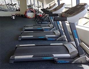 Железное тело, железная воля! Абонементы на посещение тренажерного зала Arena Sport со скидкой до 50%!