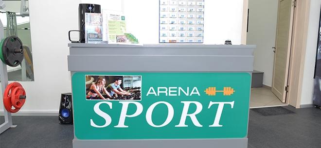 Arena Sport , 7