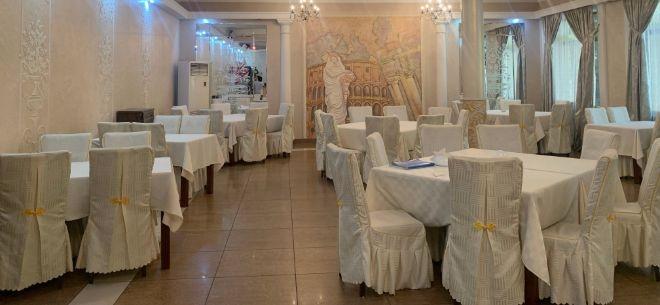 Ресторан «Колизей», 5