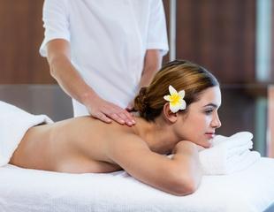 Ваше тело скажет Вам «спасибо»! Услуги массажа в студии XBody со скидкой 50%!