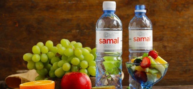 Вода Samal, 5