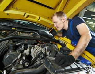 Будь уверен на дороге! Диагностика автомобилей и мототехники от Kosmos Auto со скидкой до 87%!