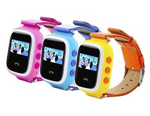 Безопасность Вашего ребенка! Детские умные часы с GPS-трекером, Wi-fi и играми от Wonlex.kz со скидкой до 50%!