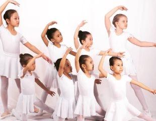 Приобщайтесь к прекрасному с детства! Занятия профессиональным балетом для детей от 3 до 14 лет в «Балетной студии Ирины Цой» со скидкой до 80%!