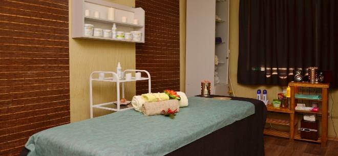 SPA-комплекс «Дышите Здоровьем»