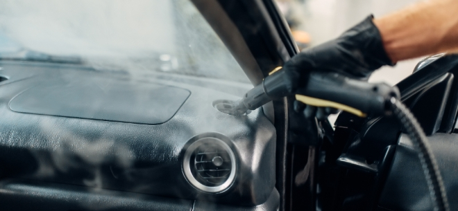 Автомойка Cleanol