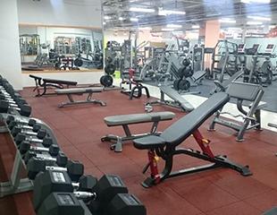 Безлимитные абонементы на 1, 3 или 12 месяцев посещения тренажерного зала от сети фитнес-клубов Nautilus в ТРЦ Globus со скидкой до 50%!